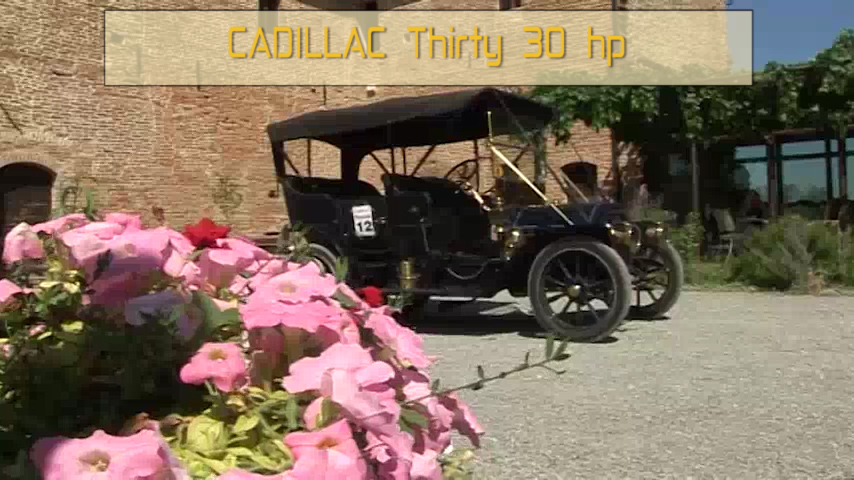 Cadillac Thirty 30 hp